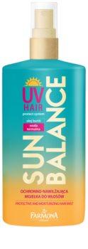 Farmona Sun Balance ochranná mlha na vlasy