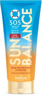 Farmona Sun Balance Soothing Shower Cream After Sun