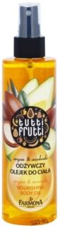 Farmona Tutti Frutti Argan & Avocado aceite corporal en spray  con efecto nutritivo