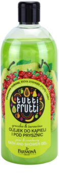 Farmona Tutti Frutti Pear & Cranberry gel de ducha