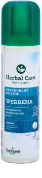 Farmona Herbal Care Verbena дезодорант за ходила 8 в 1