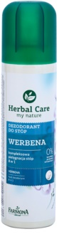 Farmona Herbal Care Verbena Jalkadeodorantti 8 In 1