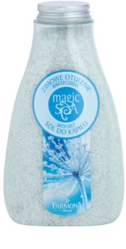 Farmona Magic Spa Winter Cuddle sales de baño aromáticas con minerales