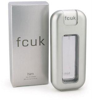 Fcuk Men тоалетна вода за мъже