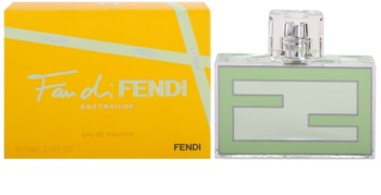 Fendi Fan di Fendi Eau Fraiche toaletní voda pro ženy