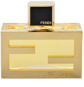 Fendi Fan di Fendi eau de parfum para mulheres