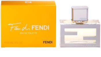 Fendi Fan di Fendi toaletná voda pre ženy