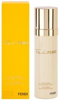 Fendi Fan di Fendi Deospray for Women 100 ml