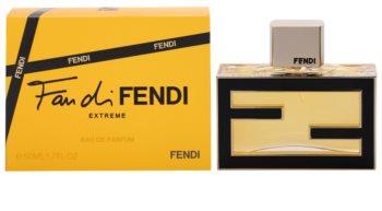 Fendi Fan di Fendi Extreme parfémovaná voda pro ženy