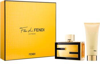 Fendi Fan di Fendi Extreme coffret III. para mulheres