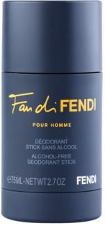 Fendi Fan di Fendi Pour Homme desodorante en barra para hombre 75 ml sin alcohol