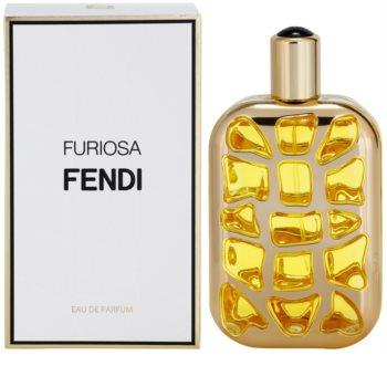 Fendi Furiosa parfumovaná voda pre ženy