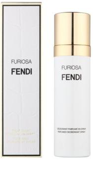 Fendi Furiosa Deo Spray for Women 100 ml