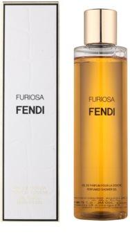 Fendi Furiosa sprchový gél pre ženy
