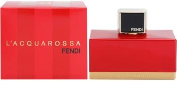 Fendi L'Acquarossa parfumovaná voda pre ženy