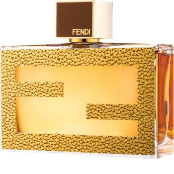 Fendi Fan Di Fendi Leather Essence parfumovaná voda pre ženy