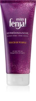 Fenjal Touch Of Purple cremă pentru duș