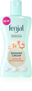 Fenjal Sensuous sprchový krém