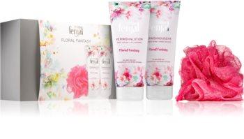 Fenjal Floral Fantasy confezione regalo II.