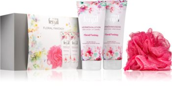 Fenjal Floral Fantasy σετ δώρου II.