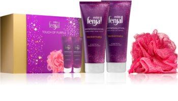 Fenjal Touch Of Purple coffret cadeau III.