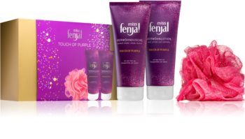Fenjal Touch Of Purple set cadou III.