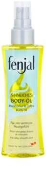 Fenjal Oil Care Bodyöl im Spray