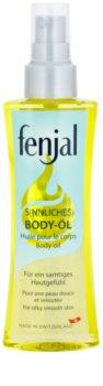 Fenjal Oil Care huile pour le corps en spray