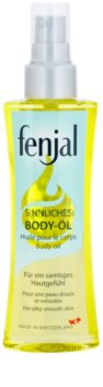Fenjal Oil Care olio corpo in spray