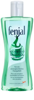 Fenjal Oil Care душ масло