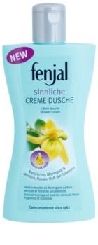 Fenjal Sinnliche sprchový krém