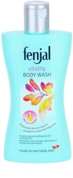 Fenjal Vitality crema doccia rivitalizzante
