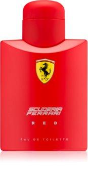 Ferrari Scuderia Ferrari Red eau de toilette para homens