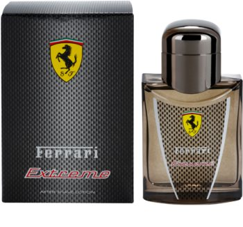 Ferrari Ferrari Extreme (2006) voda po holení pre mužov 75 ml
