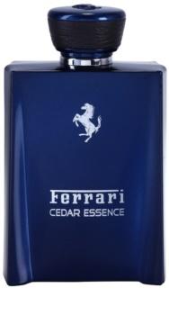 Ferrari Cedar Essence Eau de Parfum per uomo