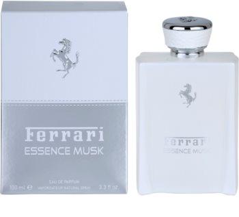 Ferrari Essence Musk Eau de Parfum per uomo