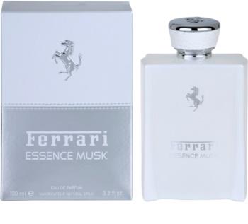 Ferrari Essence Musk parfumovaná voda pre mužov