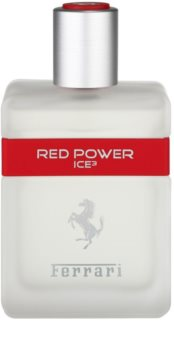 Ferrari Ferrari Red Power Ice 3 Eau de Toilette for Men