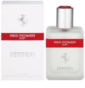 Ferrari Ferrari Red Power Ice 3 eau de toilette para hombre