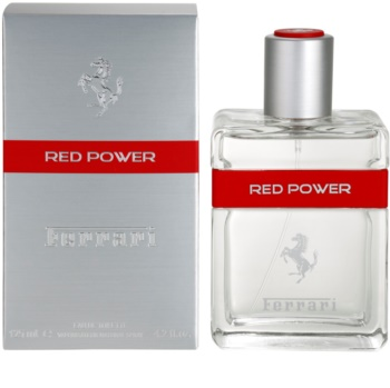 Ferrari Ferrari Red Power eau de toilette for Men