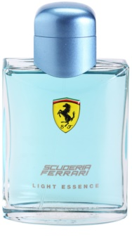 Ferrari Scuderia Light Essence туалетная вода для мужчин