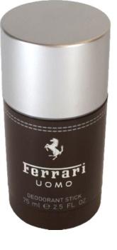 Ferrari Ferrari Uomo desodorizante em stick para homens
