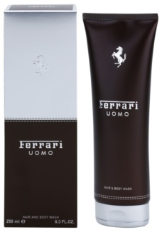 Ferrari Ferrari Uomo gel de ducha para hombre