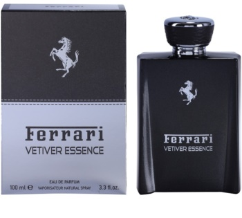 Ferrari Vetiver Essence Eau de Parfum til mænd