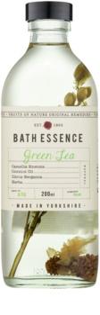 Fikkerts Fruits of Nature Green Tea esencia de aceite  de baño