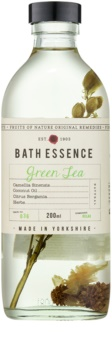 Fikkerts Fruits of Nature Green Tea essência de óleo para banho