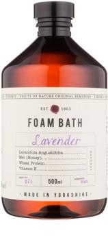 Fikkerts Fruits of Nature Lavender espuma de baño