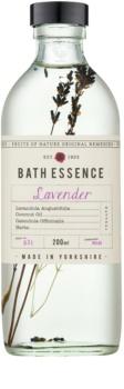 Fikkerts Fruits of Nature Lavender esencia de aceite  de baño