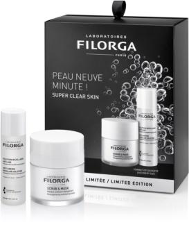 Filorga Super Clear Skin lote cosmético I.