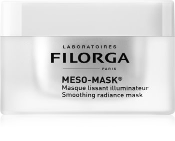 Filorga Meso Mask mascarilla antiarrugas para iluminar la piel